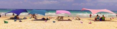 Otentik beach shades